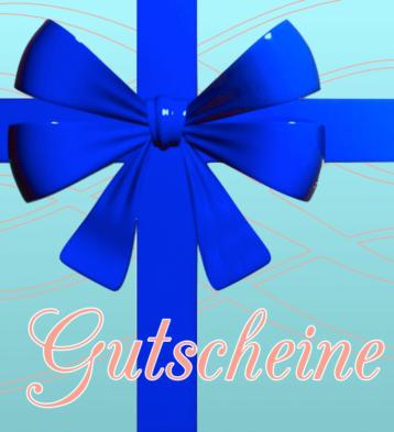 Massage Gutscheine